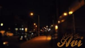 Shot by Avi
